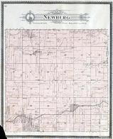 Newburg Township, Mabel, Fillmore County 1896