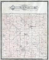 Norway Township, Bratsburg, Fillmore County 1896