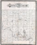 Pilot Mound Township, Root River, Fillmore County 1896