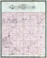 Preble Township, Choice, Fillmore County 1896