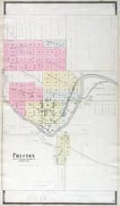 Preston, Fillmore County 1896