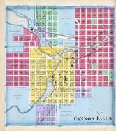 Cannon Falls, Goodhue County 1894