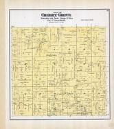 Cherry Grove Township, Fair Point, Spring Creek, Ayr, Zumbro River, Goodhue County 1894