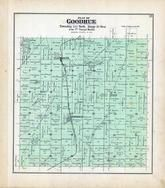 Goodhue Township, Clay Bank, Goodhue County 1894