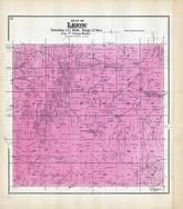 Leon Township, Wastedo, Hader, Goodhue County 1894