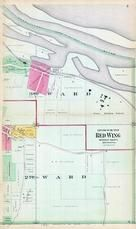 Red Wing - East, Goodhue County 1894