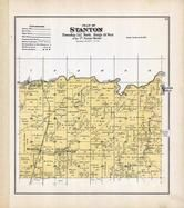 Stanton, Cannon Falls, Cascade, Cannon River, Prairie Creek, Goodhue County 1894