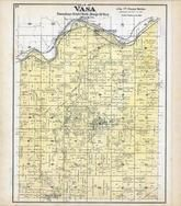 Vasa Township, Belle Creek, White Rock, Cannon River, Goodhue County 1894