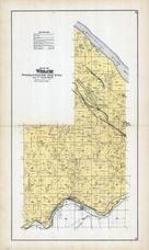 Welch Township, Eggleston, Belle Creek, Clear Lake, North Lake, Cannon River, Goodhue County 1894