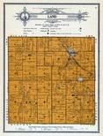 Land Township, Hoffman, Grant County 1914