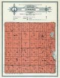 Lawrence Townshp, Ash Lake, Stony Lake, Grant County 1914