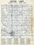 Heron Township, Lakefield, Jackson County 1951