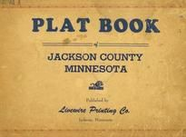 Title Page, Jackson County 1954