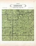 Lexington Township, Clear Lake, Le Sueur Center, Le Sueur County 1928