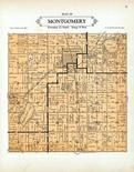 Montgomery Township, Rice Lake, Green Leaf Lake, Borer, Le Sueur County 1928