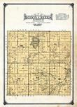 Coon Creek Township, Lyon County 1914 Published by Webb Publishing Co