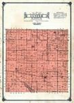 Custer Township, Garvin, Lyon County 1914 Published by Webb Publishing Co