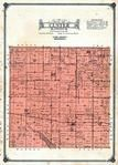 Custer Township, Lyon County 1914 Published by Webb Publishing Co