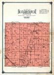 Fairview Township, Green Valley, Lyon County 1914 Published by Webb Publishing Co
