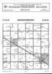 Map Image 023, Lyon County 1990 Published by Farm and Home Publishers, LTD