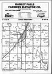 Map Image 038, Lyon County 1990 Published by Farm and Home Publishers, LTD