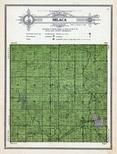 Milaca Township, Foreston, Mille Lacs County 1914