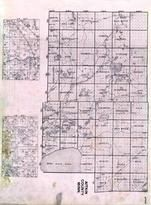 Aitkin County - Lemay, Shovel Lake, Moose River, Otter Lake, Willow River, Minnesota State Atlas 1925c
