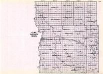 Clay County, Minnesota State Atlas 1925c