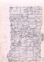 Crow Wing County, Minnesota State Atlas 1925c