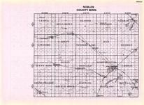 Nobles County, Minnesota State Atlas 1925c