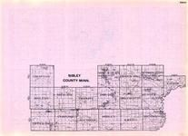 Sibley County, Minnesota State Atlas 1925c
