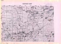 St. Louis County - Center, Minnesota State Atlas 1925c