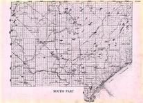 St. Louis County - South, Minnesota State Atlas 1925c