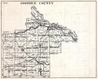 Goodhue County, Stanton, Welch, Burnside, Warsaw, Leon, Belle Creek, Holden, Minnesota State Atlas 1930c