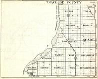 Traverse County, Taylor, Tintah, Monson, Redpath, Lake Valley, Clifton, Windsor, Minnesota State Atlas 1930c