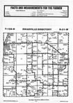 Map Image 004, Morrison County 1987 Published by Farm and Home Publishers, LTD