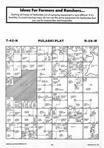 Map Image 023, Morrison County 1987 Published by Farm and Home Publishers, LTD