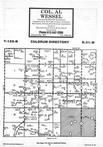 Map Image 050, Morrison County 1987 Published by Farm and Home Publishers, LTD