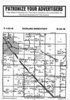 Map Image 058, Morrison County 1987 Published by Farm and Home Publishers, LTD