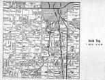 Austin Township, Mower County 1942
