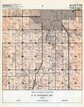 Austin Township, Mower County 1955c