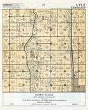 Lyle Township, Mower County 1955c