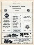 Index Page, Nicollet County 1960c