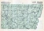 Lake Prairie Township, Norseland, Nicollet County 1960c