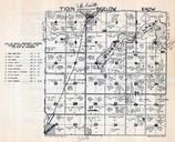 Bigelow Township, Org, Nobles County 1930