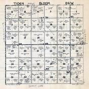 Bloom Township, Nobles County 1930