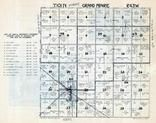Grand Prairie Township, Ellsworth, Nobles County 1930