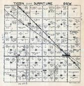 Summit Lake Township, Reading, Nobles County 1930