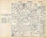 Bigelow Township, Org, Nobles County 1935