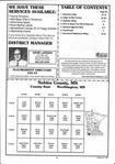 Index Map 1, Nobles County 1998 Published by Farm and Home Publishers, LTD